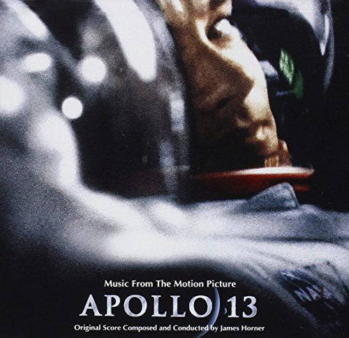 Apollo 13, James Horner