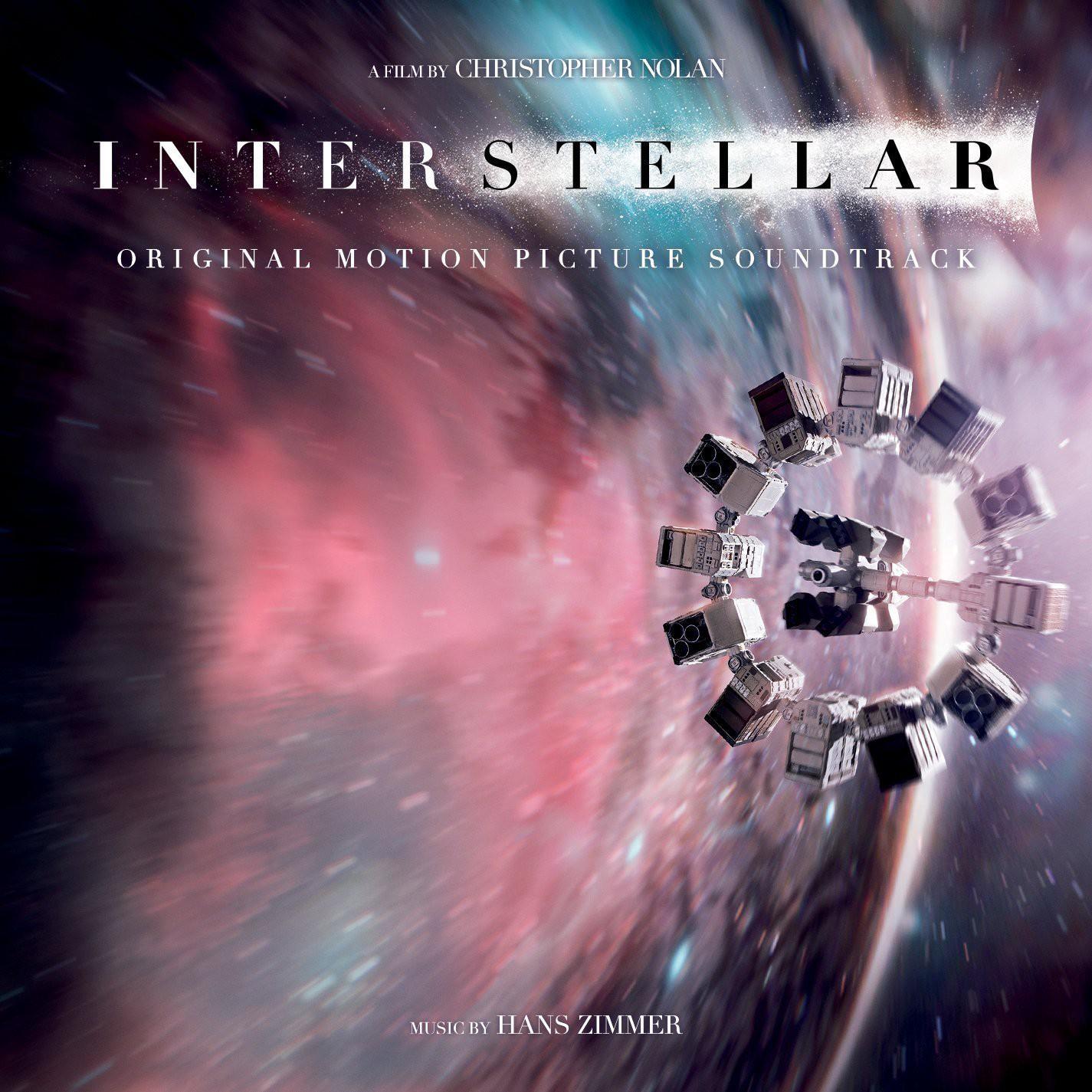 Interstellar, Hans Zimmer