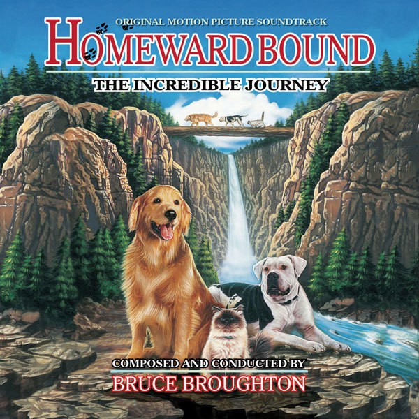 Homeward Bound, Bruce Boughton